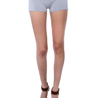 Papaya Clothing Online :: SOLID INNER SHORTS