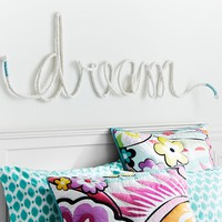 Dream Rope Decor