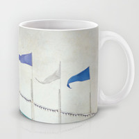 High Flyers Mug by Lisa Argyropoulos