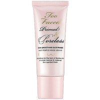 Sephora: Too Faced : Primed & Poreless Skin Smoothing Face Primer : makeup-primer-face-primer