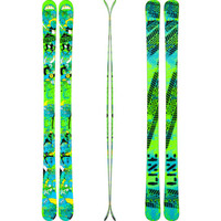 Line Traveling Circus Ski One Color,