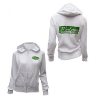 True Blood Merlotte's Women's Zip-Up Hoodie