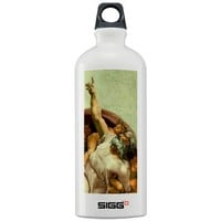 Michelangelo Genesis Sigg Water Bottle 1.0L> Drinkware> Beautiful Homes