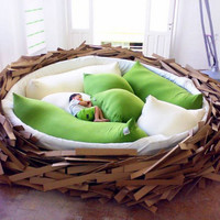 Cool or Weird? 10 Unusual Bed Designs - HisPotion