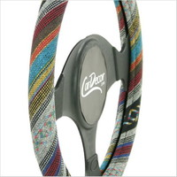 Baja Blanket Car Steering Wheel Cover Best Seller
