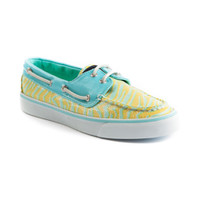 womens sperry top-sider danica espadrille