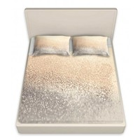 Monika Strigel's 'Gatsby Gold' | Designer Unique Bed Sheets