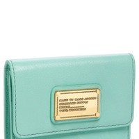 MARC BY MARC JACOBS 'Classic Q - New' Billfold Wallet