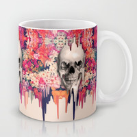 Seeing Color Mug by Kristy Patterson Design