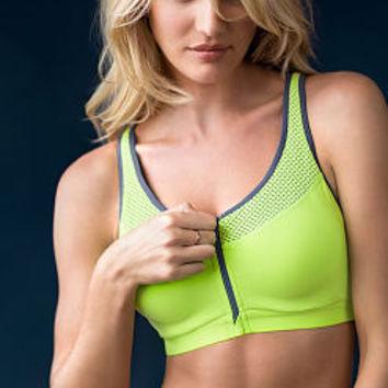 Knockout by Victoria's Secret Front-Close Sport Bra - VS Sport - Victoria's Secret