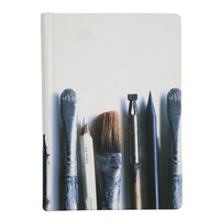 Artist Tools Journal - 150mm x 215mm from Ella Doran