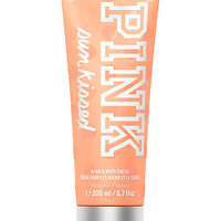 Sun Kissed Hand & Body Cream - PINK - Victoria's Secret