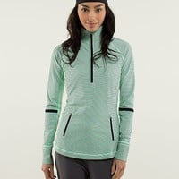 Race With Grace 1/2 Zip