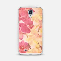 Orchid Romance | Design your own iPhonecase and Samsungcase using Instagram photos at Casetagram.com | Free Shipping Worldwide✈