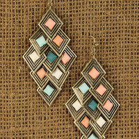 Bohemia Earrings