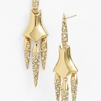Alexis Bittar 'Miss Havisham - Liquid' Drop Earrings