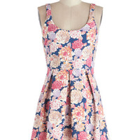 Mink Pink Market Sharing Dress | Mod Retro Vintage Dresses | ModCloth.com