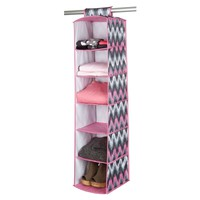 6 Shelf Organizer - Joni Greys