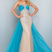 Landa G904 at Prom Dress Shop