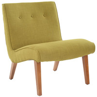 Maxwell Chair, Ochre
