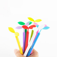 Colorful Sprout Pen Set