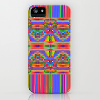 Fantazza iPhone & iPod Case by Nina May