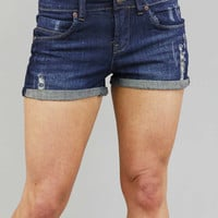 Shorts - Denim