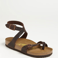 Birkenstock 'Yara' Oiled Leather Sandal (Online Only) | Nordstrom