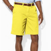 Polo Ralph Lauren Relaxed-Fit Rugged Bleecker Short at Von Maur