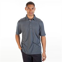 Cutter & Buck DryTec™ Luxe Trolley Jacquard Polo at Von Maur