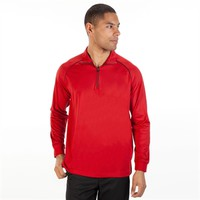 Greg Norman Play Dry® 1/4-Zip Performance Pullover at Von Maur