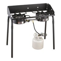 Camp Chef Explorer Two-Burner Propane Stove Stoves & Burners