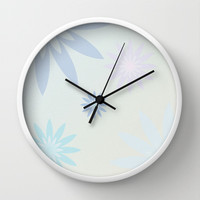 Wintermood margaritas Wall Clock by Armin