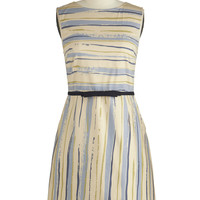 Lake Horizon Dress | Mod Retro Vintage Dresses | ModCloth.com