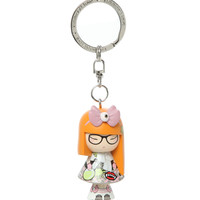 Kimmidoll Love Frankie Key Chain