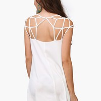 All Web Dress