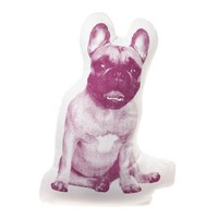 Fauna Cushion French Bulldog - Pop! Gift Boutique