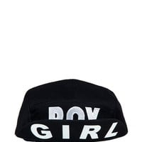 Girl Boy Cycling Cap