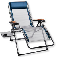 Camp Comfort Recliner, XL: Chairs | Free Shipping at L.L.Bean