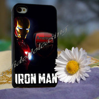 Iron Man 3 - for iPhone 4/4s, iPhone 5/5S/5C, Samsung S3 i9300, Samsung S4 i9500 Hard Case *rafidodolcasing*