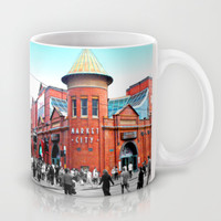The Market Mug by Limmyth