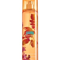 Fine Fragrance Mist Oahu Coconut Sunset