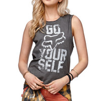 Fox Outlaw Muscle Tank at PacSun.com