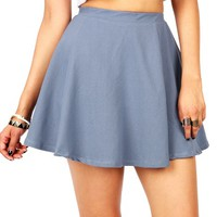 Academy Skater Skirt | Skirts at Pink Ice
