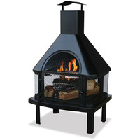 Outdoor Decor | Overstock.com: Buy Garden Accents, Planters, Hangers & Stands, & Fireplaces & Chimineas Online