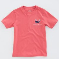 Boys Lacrosse Whale Graphic T-Shirt