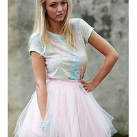 ASOS Fashion Finder | Pixie Tutu Mini Skirt