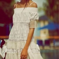 Summer Flora Dress at Free People Clothing Boutique