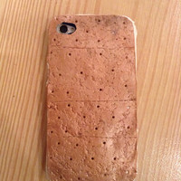 iPhone 4/4s S'mores case