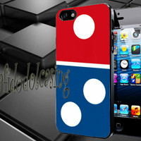 dominos Case For iPhone 4/4s, iPhone 5/5S/5C, Samsung S3 i9300, Samsung S4 i9500 *rafidodolcasing*